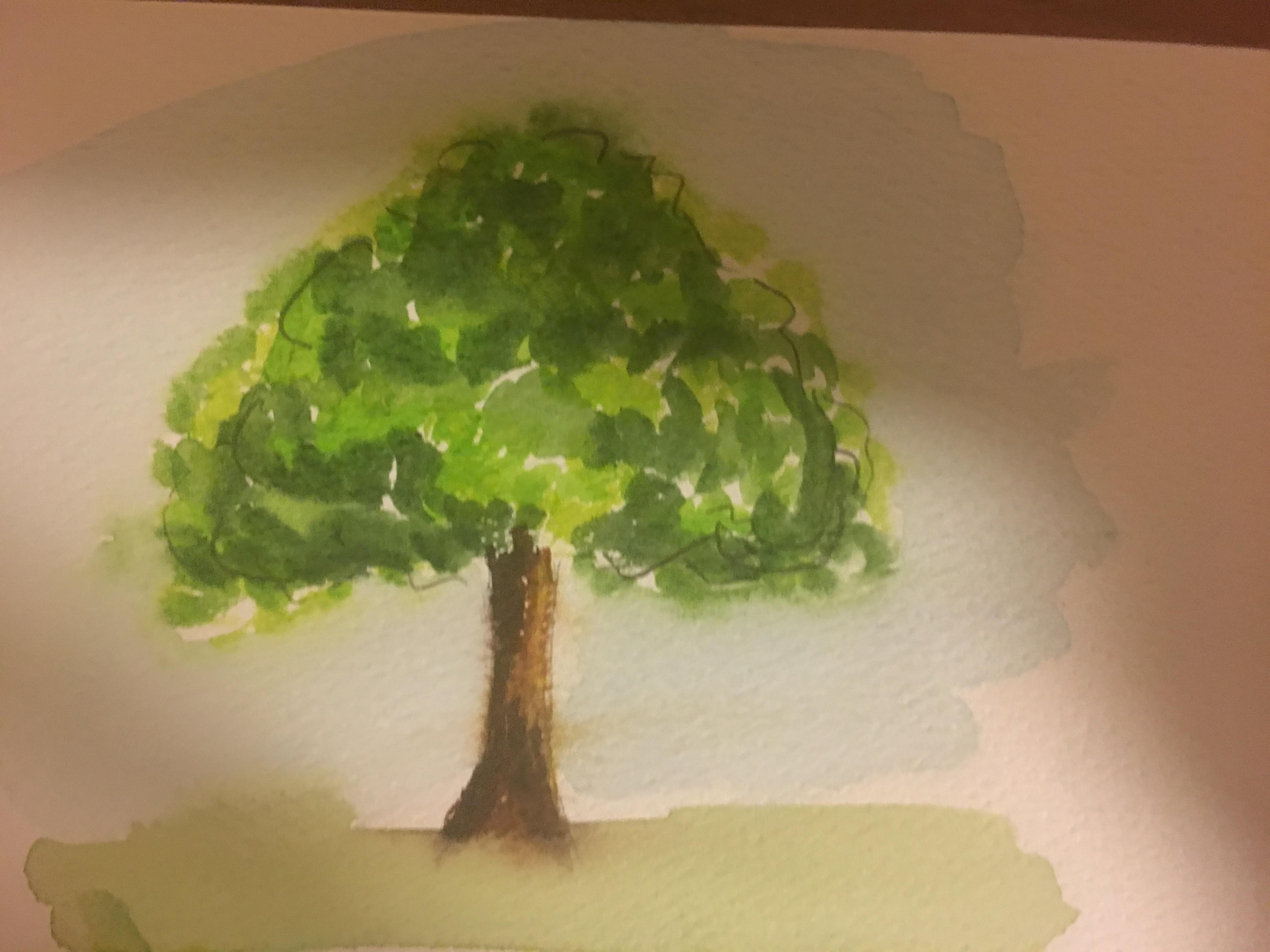 GraceJJ | Creativity Through Sketching
